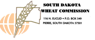 South Dakota Wheat Commission