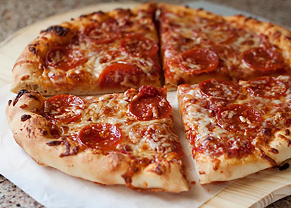 All-American Pizza
