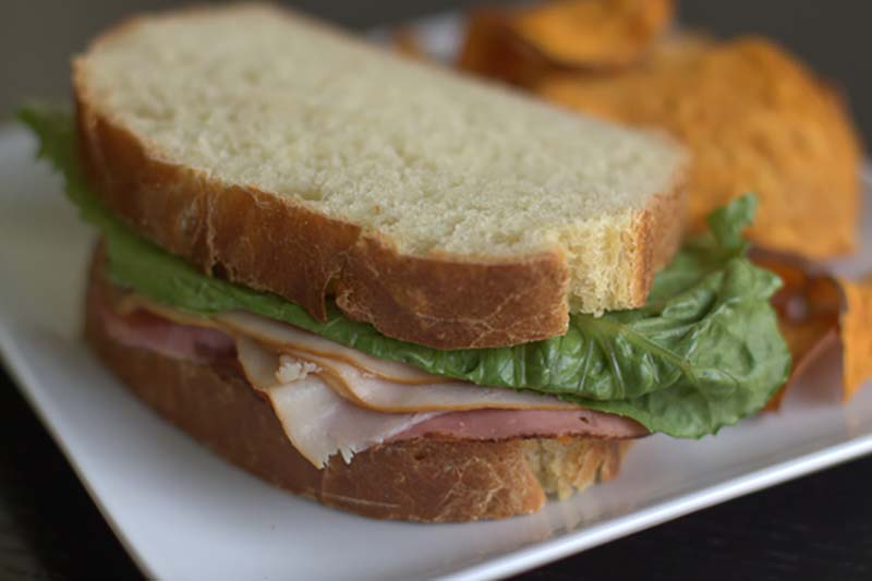 America's Favorite Batter Bread