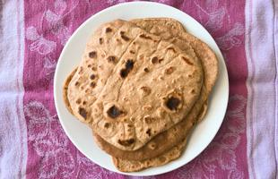Chapatis Flatbread