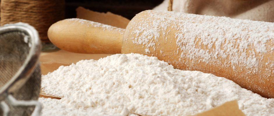 You've Got Flour!