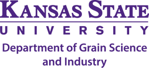 KSU Grain Science Logo