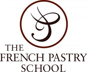 The French Pastry School new_logo_oct_2018_brown