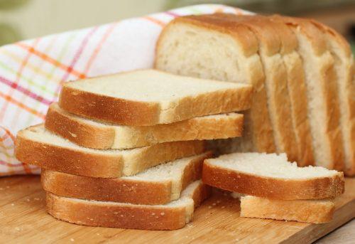 White Yeast Bread